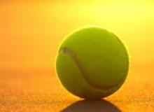 Tenisztábor 2016