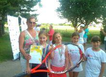 Iskolák közötti Tenisz verseny